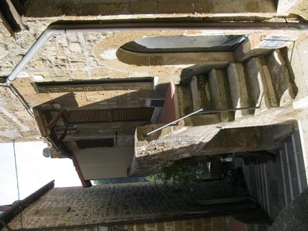 VENDESI Appartamento - Pitigliano - Centro storico