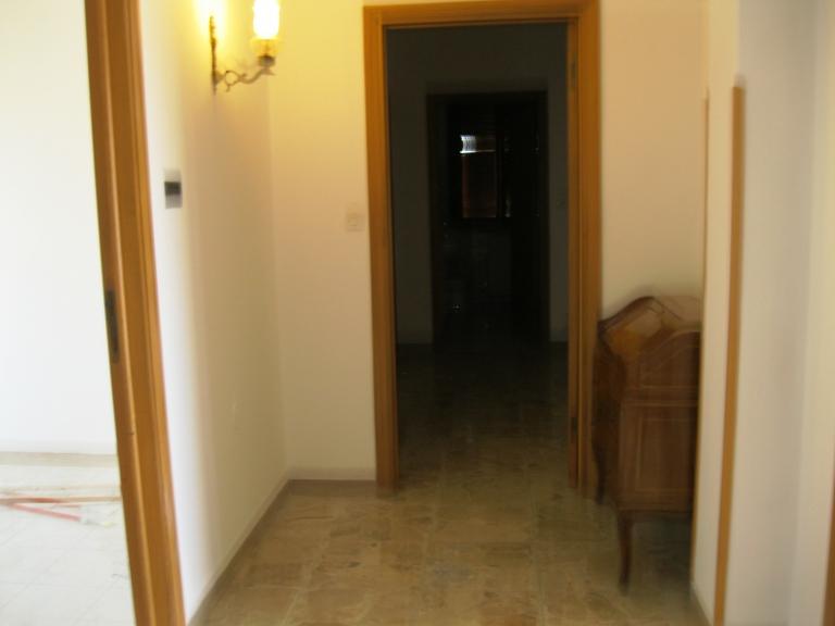 quinto piano con ascensore