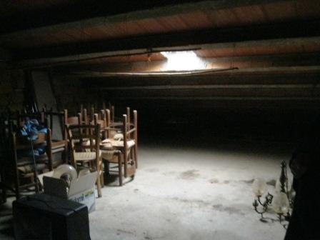 fabbricato terra-tetto