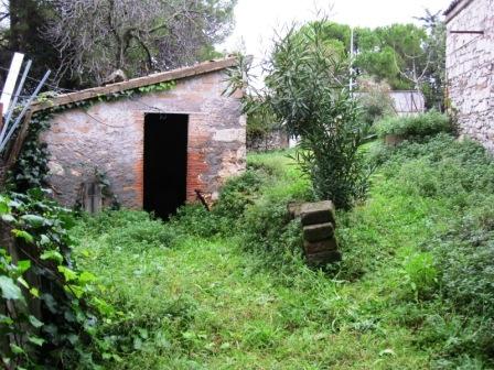 Nel paese delle famose acque termali degli etruschi