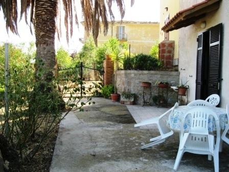 Appartamento Indipendente Con Giardino San Martino Sul