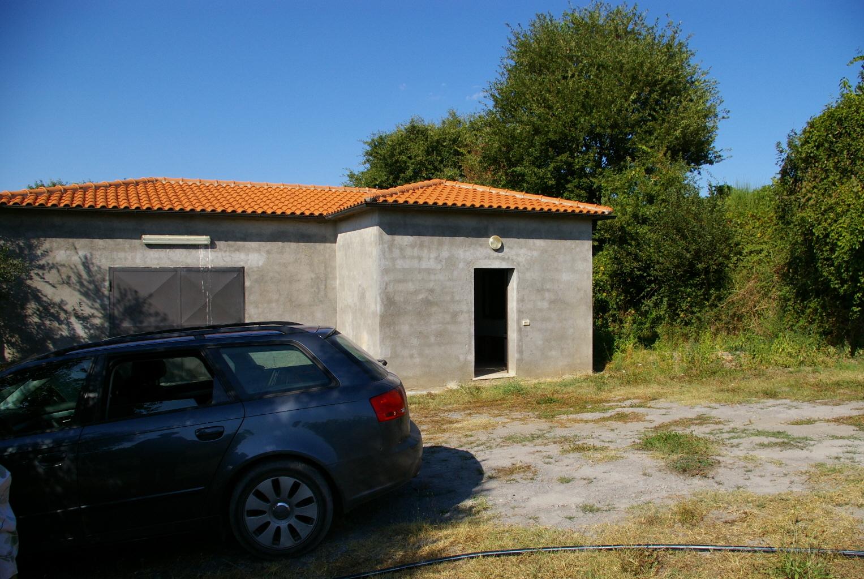 VENDESI Annesso con terreno - Pitigliano GR - Campagna