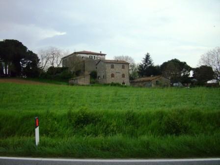 VENDESI Appartamento - Pitigliano GR - Campagna
