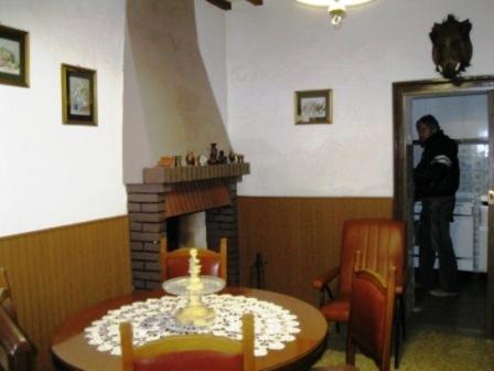 VENDESI Appartamento - S. Valentino-Sorano GR - Campagna