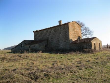 VENDESI Casale - Pitigliano  - Campagna