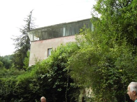 VENDESI Fabbricato - Pitigliano GR - Campagna