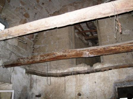 VENDESI Fabbricato - Pitigliano GR - Centro storico