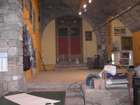 VENDESI Negozio - Pitigliano GR - Centro storico