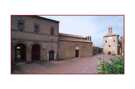 VENDESI Negozio - Sovana GR - Centro storico