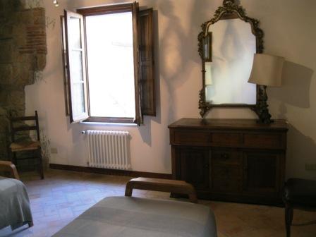 VENDESI Palazzetto - Pitigliano GR - Centro storico