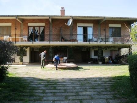 VENDESI Villa - Saturnia GR - Campagna
